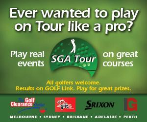 Social Golf Australia