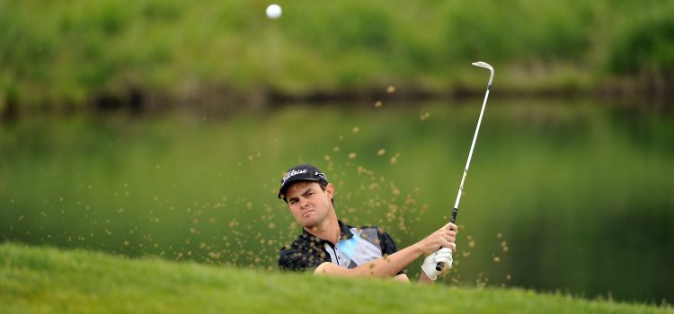 Townsend hopes to shine at Open