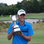 Scott Arnold (Photo courtesy of The PGA of Australia)