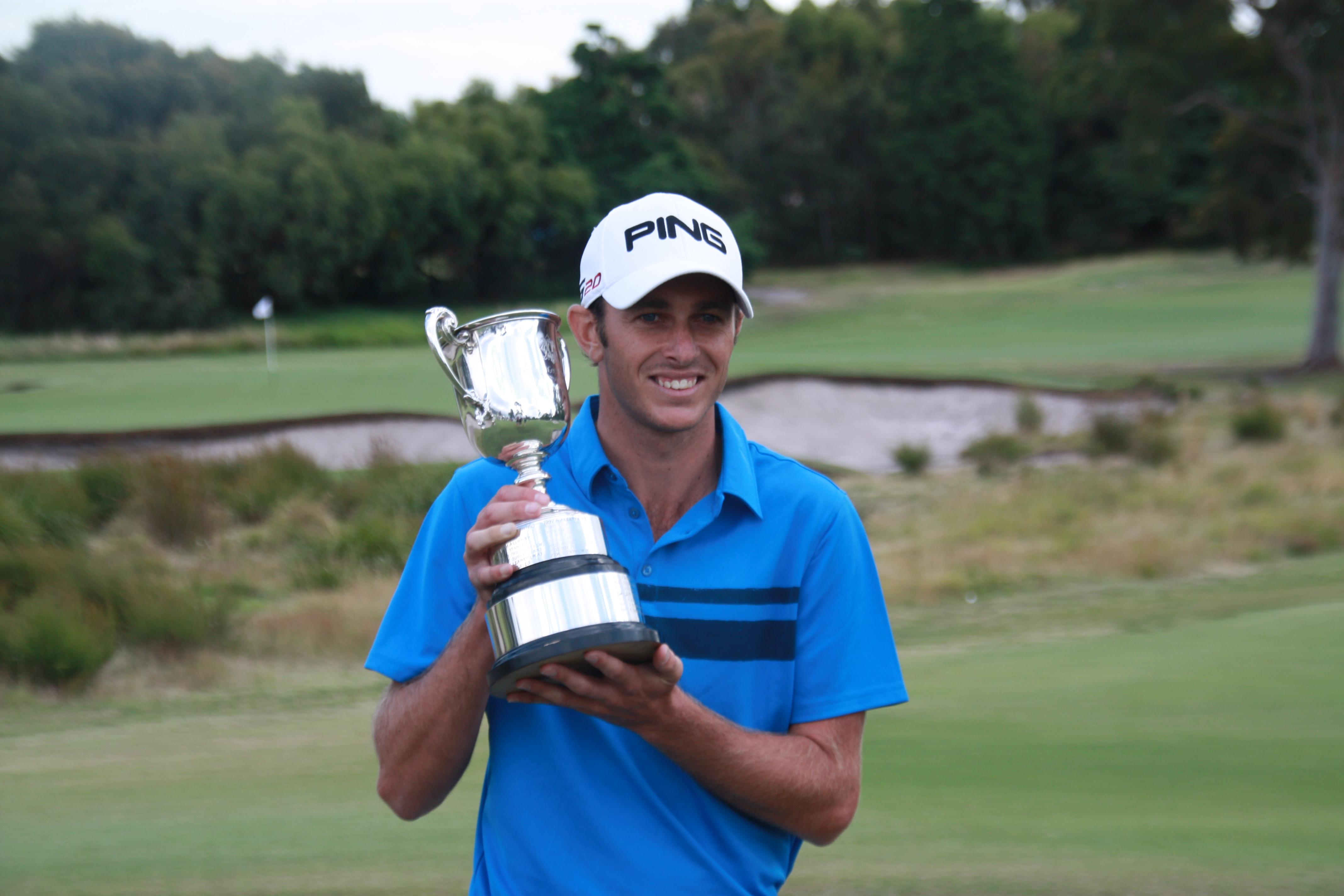 Scott Arnold Trophy 1