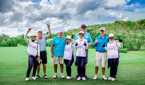 WIN: A free golf trip to Thailand!