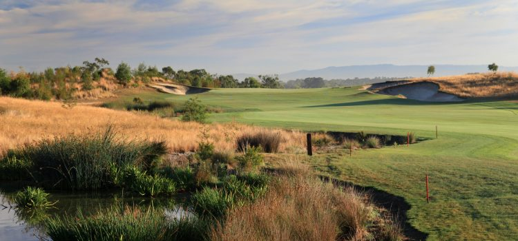 Amstel Golf Club to take over management of Settlers Run