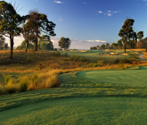 Twin Creeks Golf and Country Club