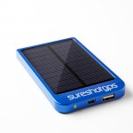 WIN:  Sureshot SS Solar Power Pack