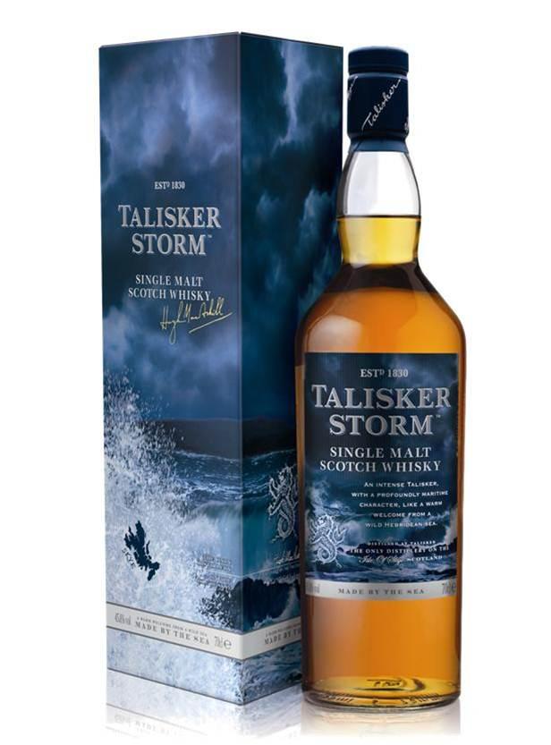 Tailsker Storm