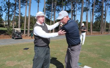 Video: How Terry Price can improve your game