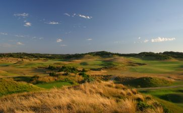 WIN: Free entry into the Mornington Peninsula Golf Classic