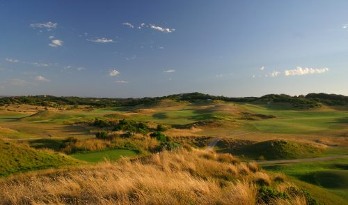 WIN: Free entry into the Mornington Peninsula Golf Classic