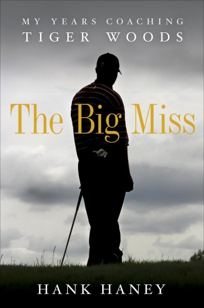 WIN: One of Five copies of 'The Big Miss'
