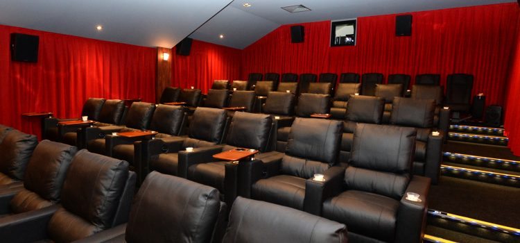 Movies moving member numbers at Yarrawonga Mulwala
