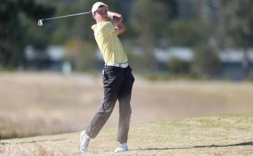 Canberra's Thorp wins World Junior Championship