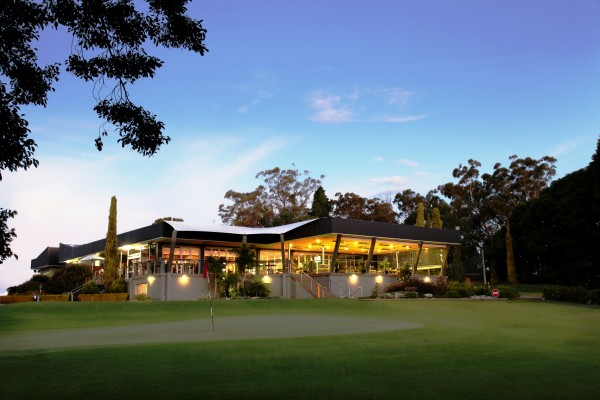 Toowoomba Clubhouse