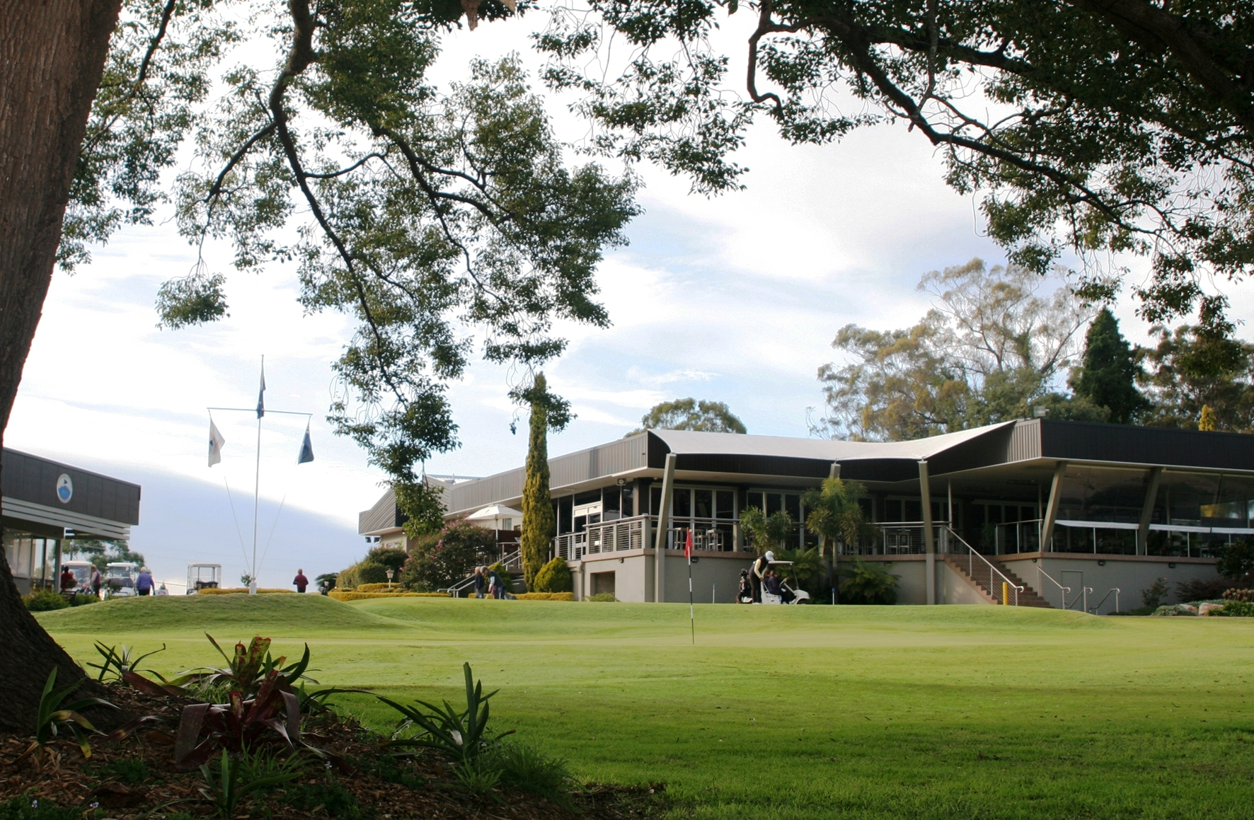 Toowoomba Golf Club