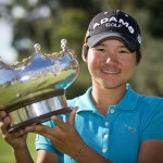 Tseng, Webb to compete at Handa Women's Australian Open