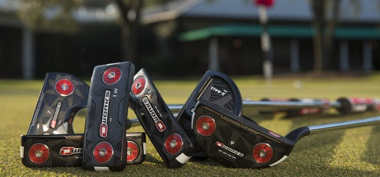 Odyssey Golf introduces O-Works Putter line