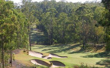 Troon International appointed by Brookwater Golf and Country Club