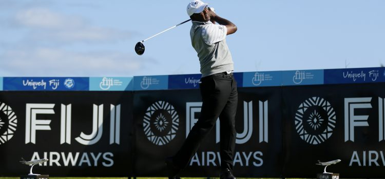 Vijay Singh to play 2018 Fiji International