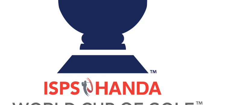 ISPS HANDA returns as sponsor of the World Cup of Golf