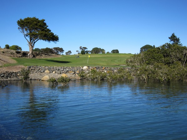 Waitangi – Bay of Islands