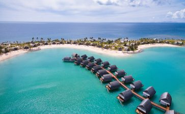 WIN: A golfing trip for two to Fiji