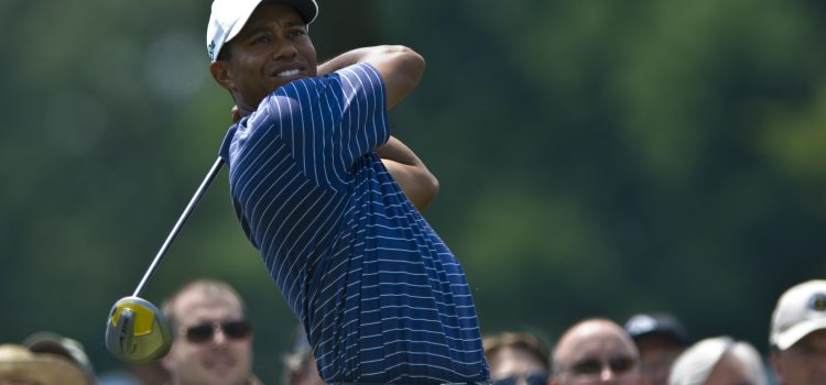 Tiger confirmed for Aussie Open