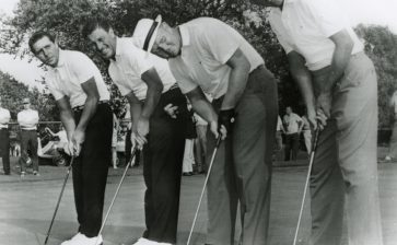 The best ever putters, and how they did it