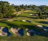 A 'Renaissance' at Yarra Yarra Golf Club