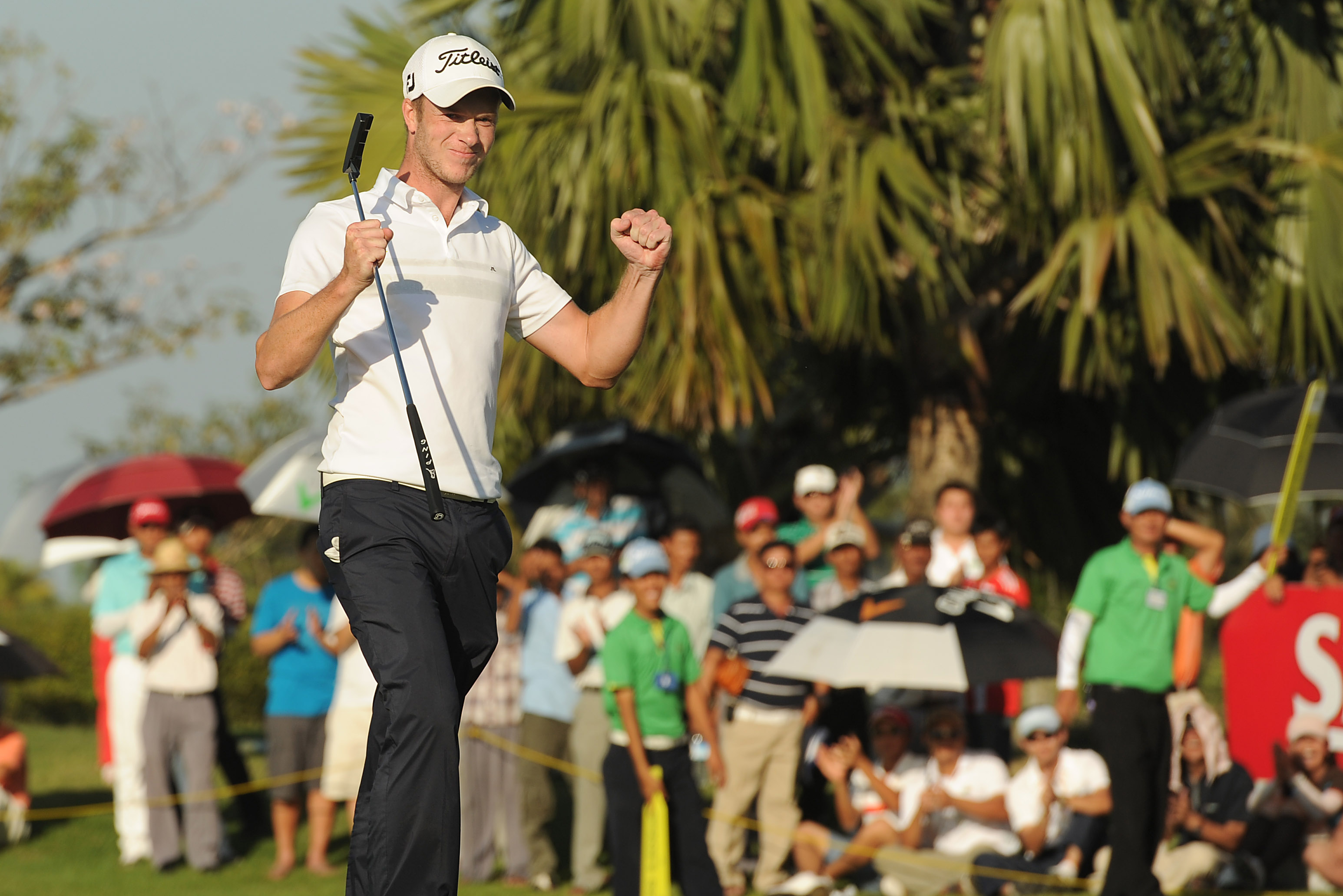 Zaykabar Myanmar Open 2012