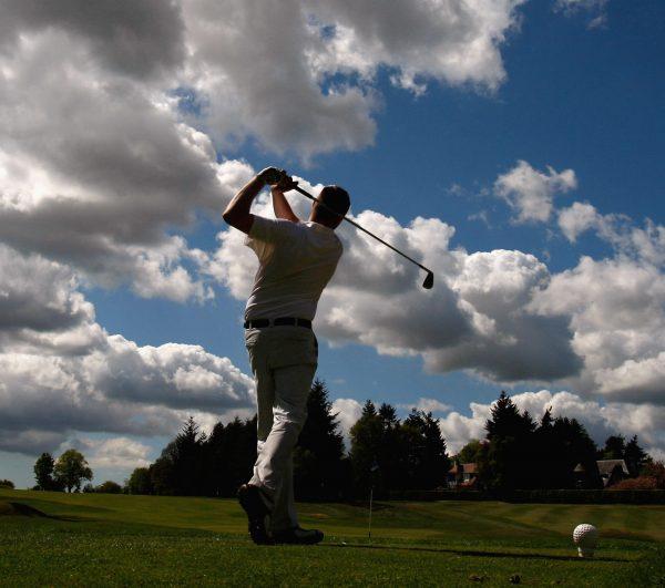 Longest Golf Day