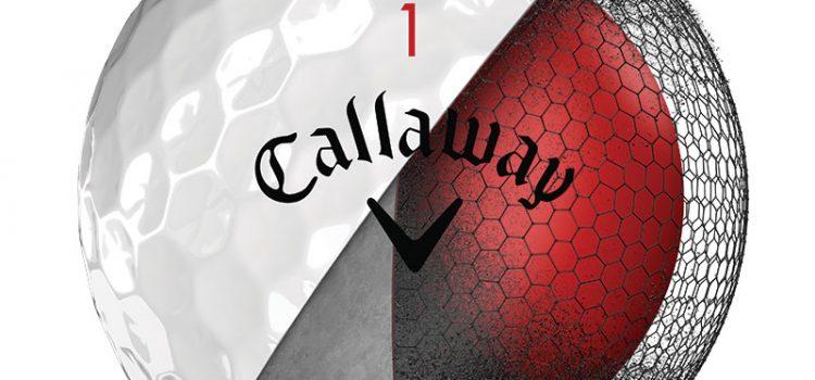 New Callaway Chrome Soft Golf Balls Feature 'Wonder Material' Graphene