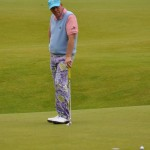 Acceptable attire on the course is one aspect that can utterly baffle the non-golfer