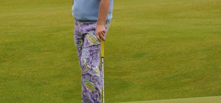 8 things that non-golfers find mystifying about golf