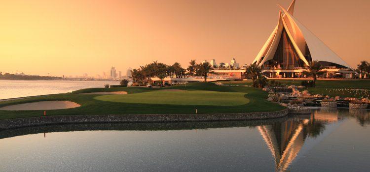 Decadent Dubai