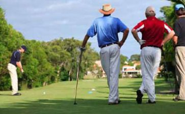 A Slippery Slope: How will the Slope System affect your handicap?