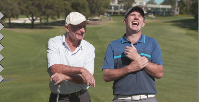 Strong ratings drive Fox Sports expanded golf offering
