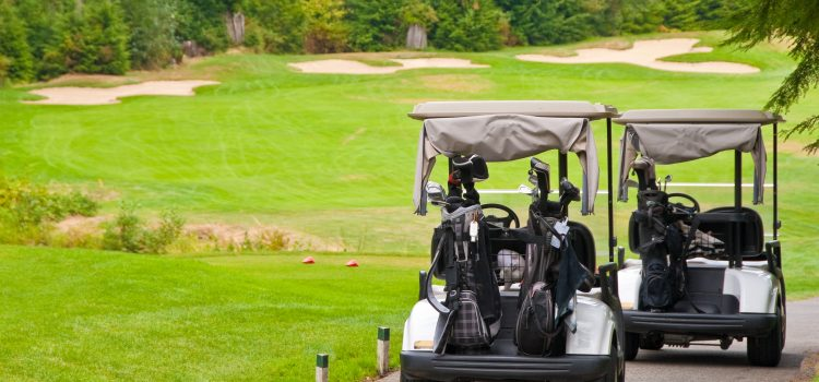 How golf cart paths can increase your club's membership returns