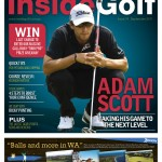 Inside Golf Digital - September 2011