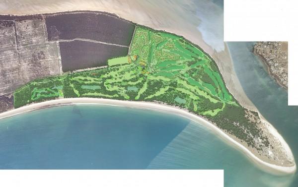 The Golf Preserve