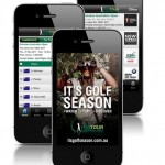 The new App from The PGA of Australia