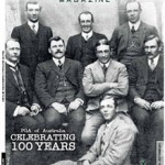Read the Centenary Issue of PGA Magazine
