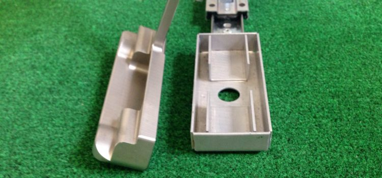 Do you have the correct amount of loft on your putter?