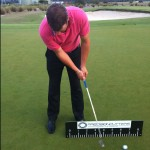 Ball position, impact and loft