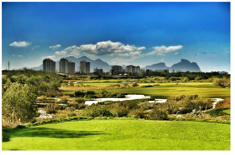 rio Golf Course