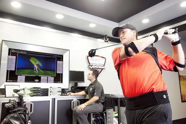 Melbourne golfers: Take the TaylorMade R11s Challenge
