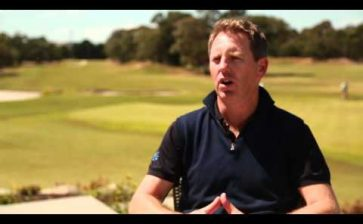 Video: UNIQLO (Australian) Masters tees off this week