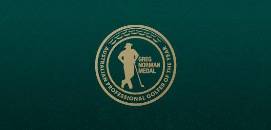 2020 Greg Norman Medal winners named