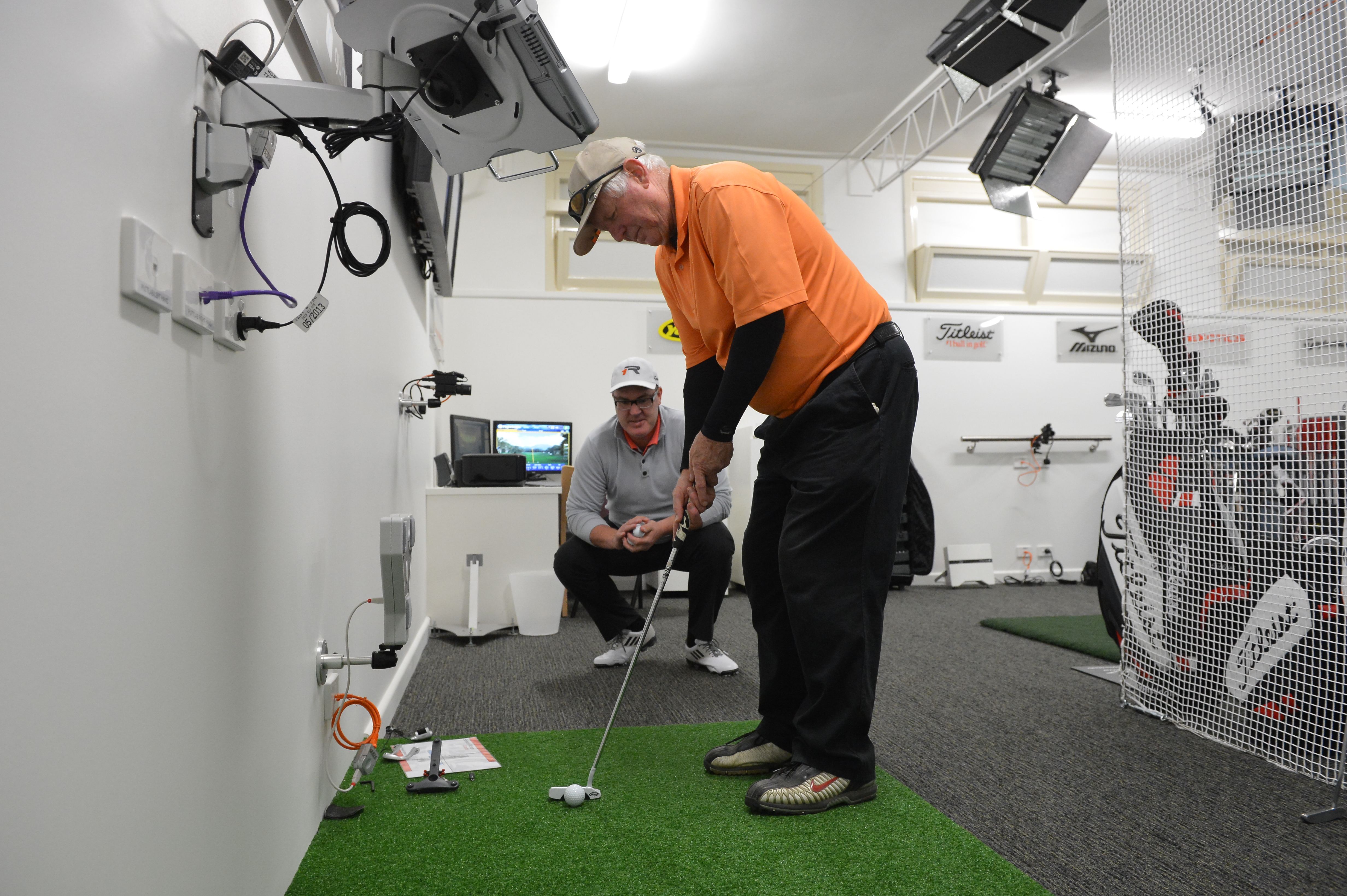 The Golfshop at Northern Learning Centre