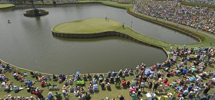 Aussie success at TPC Sawgrass hinges on the famed 17th
