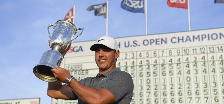 Australian Player Results, PGA TOUR-Affiliated Tours, June 18