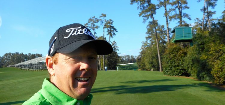 Tour talk: Australia, Augusta and Doral